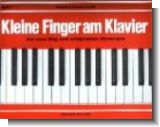 Kleine Finger am Klavier - Heft 1