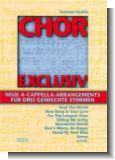 Carsten Gerlitz: Chor Exclusiv (Band 1)