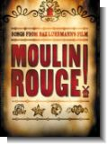 Moulin Rouge - Songbook