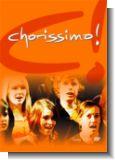 Chorissimo! Chorbuch f�r junge Ch�re und Schulch�re (Chorleiter)