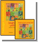 Freiburger Kinderchorbuch - Chorleiterband + CD