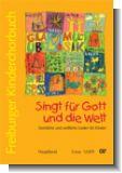 Freiburger Kinderchorbuch � Chorleiterband