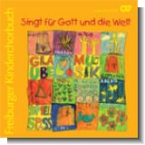 Freiburger Kinderchorbuch (CD)