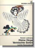 KLEINE DINGE OP.9,1 UND VERMISCHTE SEITEN OP.9,3A : FUER KLAVIER
