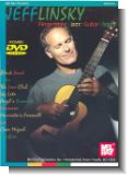 Fingerstyle Jazz Guitar Solos (+DVD) : for guitar/tab