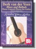 Blues and Ballads : for guitar