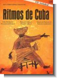 Ritmos de Cuba (+CD) : f�r Perkussion und Drum Set (en/span(dt)