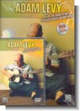 Adam Levy (+DVD) : for guitar