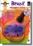 BRAZIL (+CD) : FOR GUITAR