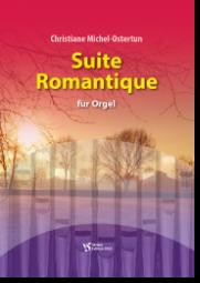 Michel-Ostertun, Suite Romantique