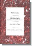 EL NINO JUDIO NO.1B : FUER GESANG, MAENNERCHOR UND (KLAVIER)