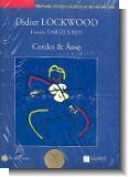 Cordes et ame (+CD) - M�thode d'improvisation et de violon jazz