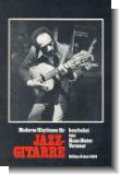 Moderne Rhythmen : f�r Jazz-Gitarre