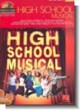 High School Musical (+CD) songbook piano/vocal/guitar (Piano playalong vol.51)