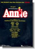 Annie : Selections for easy piano