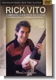 Complete Guide to Slide Guitar : DVD-Video