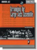 Arranging for large Jazz Ensemble (+CD)