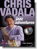 Jazz adventures (+CD) : f�r Altsaxophon (Whigham, J., Koautor)