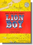 Music from Zizou Corder's Lion Boy (+CD) : for piano solo (piano 4 hands)