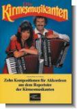 Die Kirmesmusikanten : 10 Kompositionen f�r Akkordeon