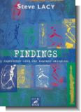 Findings (+CD) : My experience with the soprano saxophone