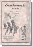 Sambanecchi : f�r Akkordeon