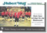 Mein Herz schl�gt f�r die Blasmusik : f�r Blasorchester (Direktion und Stimmen)