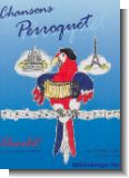 Chansons Perroquet - Lieder, Kopiervorlagen, Kommentar (Ringordner)