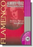 Memoria de la guitarra flamenca (+CD) : para guitarra flamenca/tabulatura ((en/sp/frz))
