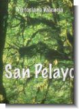 San Pelayo : f�r sinfonisches Blasorchester Partitur