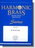 La vie en rose : f�r 2 Trompeten, Horn, Posaune und Tuba (Partitur und Stimmen)