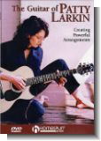 The Guitar of Patty Larkin : DVD-Video
