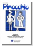 PINOCCHIO : FOR SA(B) VOICES AND PIANO, SCORE (MERMAN, JOYCE, ARR.)