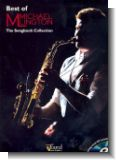 Best of Michael Lington (+CD) : for saxophone