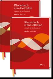 Klavierbuch zum GOTTESLOB