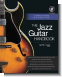 Jazz Guitar Handbook (Noten und CD)