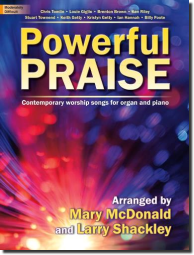 Powerful Praise - Contemporary worship songs