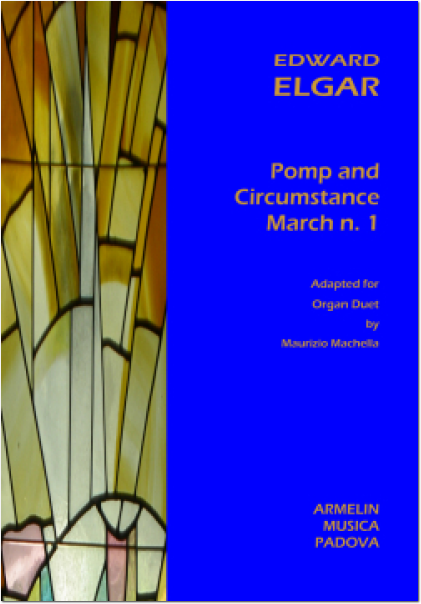 Elgar, Edward (1857-1934) Pomp and Circumstance March Nr ...