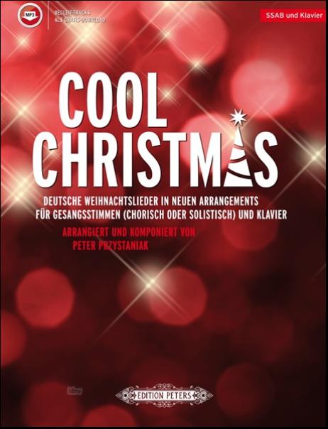 Coole Weihnachtslieder.Sammelalbum Cool Christmas Deutsche Weihnachtslieder In Neuen