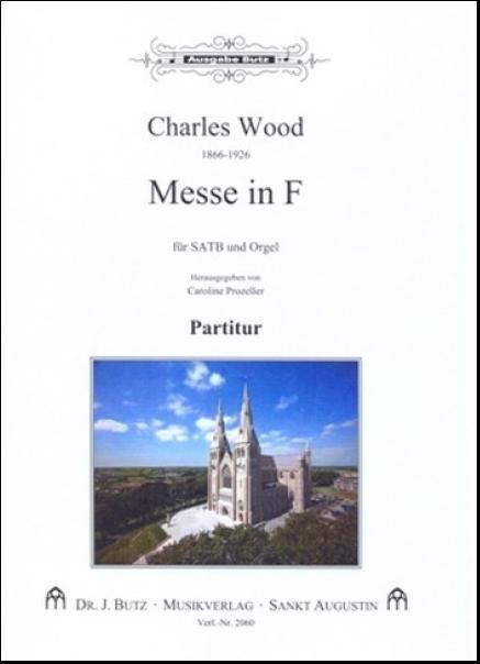 Bildergebnis für charles wood messe in f
