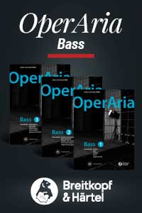 Breitkopf & Härtel OperAria