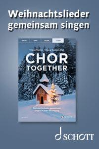 Schott Chor Together