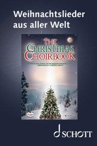 Gerlitz Christmas Choir Book